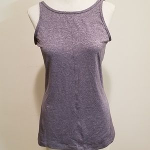 Lululemon low back tank